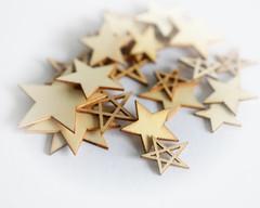Seeing Stars (PhotosbyDi) Tags: macromondays star stars vignette stilllife nikond600 tamronf2890mmmacrolens depthoffield blur