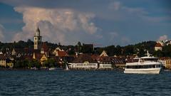 Überlingen, Bodensee (M3irsens) Tags: 2016 bodensee flickr jona journalistenakademie juli kas konradadenauerstiftung lebensqualität multimedia überlingen