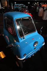 peel p50 (1600 Squirrels) Tags: 1600squirrels photo 5dii lenstagged canon24105f4 car automobile carshow autoshow losangelesautoshow2015 losangelesautoshow losangelesconventioncenter conventioncenter losangelescounty greaterlosangles socal california usa classic peel p50
