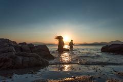 Tramonto da Li Cuncheddi #2 (Gianni Trux) Tags: capoceraso fotografiadigitale sardegna cielosardegna trux tramonto solealtramonto licuncheddi giannitrux giannitrudu nikond600 nikon olbia skylineolbia golfodiolbia