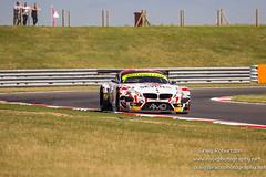 British GT Championship Snetterton 2016-03907 (WWW.RACEPHOTOGRAPHY.NET) Tags: britgt greatbritain britishgt msv msvr snetterton 7 amdtuningcom bmwz4 gt3 joeosborne leemowle