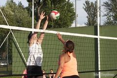 """2016-06-11 - CHAVANAY - tournoi sur herbe féminin - Amélie au contre - DSC_9891 • <a style=""""font-size:0.8em;"""" href=""""http://www.flickr.com/photos/73138179@N06/29238532870/"""" target=""""_blank"""">View on Flickr</a>"""