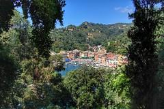 Portofino (annaandolfatto) Tags: portofino liguria italy nature italia view natura paesaggio landscape
