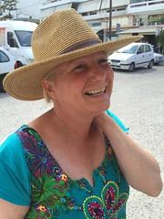 Exploring Rethymno (Crete, Greece) (Tjeerd) Tags: summervibe happyclappy janine greece crete rethymno holidayingreece greekholiday vacationing summeringreece septemberholiday happycamper rthimnon summerinthecity