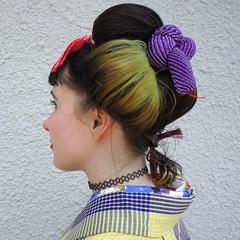 DSC08791 (SALZ Tokyo) Tags: nihongami  japanesehair
