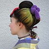 DSC08791 (SALZ Tokyo) Tags: nihongami 日本髪 japanesehair