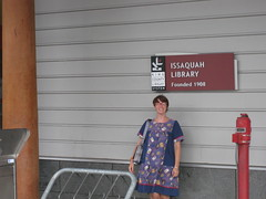 """Issaquah Library, Washington • <a style=""""font-size:0.8em;"""" href=""""http://www.flickr.com/photos/82112822@N00/7755657590/"""" target=""""_blank"""">View on Flickr</a>"""