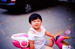 My little princess (Edodo^^) Tags: leica film e6 summilux e100vs m6 asph 5014a