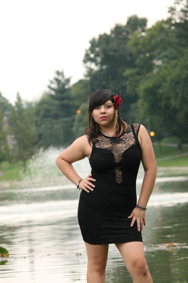 Latina amature sexy pics 13