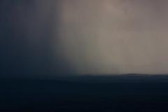 Falling water VIII (Massimiliano Teodori) Tags: summer mist storm water rain falling nebbia pioggia temporale estivo tuscia