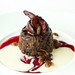 Christmas pudding with eggnog © La Vittone/ROH 2012