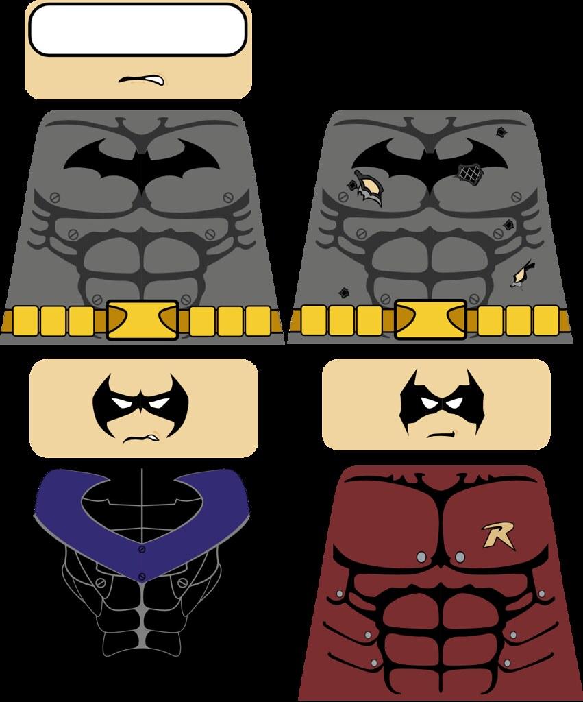 Arkham city saviors snake92 tags city sticker lego batman decal custom moc arkham
