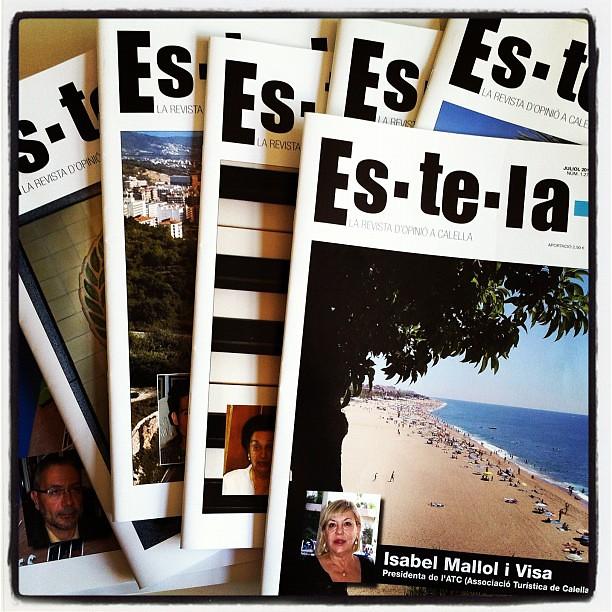 Thumbnail for Tanca Estela de Calella