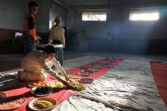 Iftar Preparation (Rajesh_India) Tags: india sony hyderabad ramadan charminar ramzan