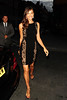 Irina Shayk Samsung celebrate the launch of the Galaxy Note 10.1 held at One Mayfair London, England