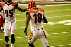 AJ Green | Cincinnati Bengals