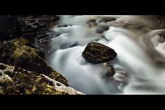 Speed of Water (Csutkaa) Tags: longexposure water rock river slovenia bled gorge vintgar blejski radovna soteska