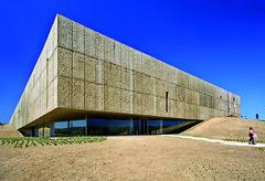Côa Museum – Vila Nova de Foz Côa