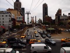 View on Queensboro Bridge (New York, USA 2012) (paularps) Tags: nyc travel usa holiday newyork nature america vakantie flickr manhattan unitedstatesofamerica culture leisure amerika 2012 reizen flickrcom destinations thebigapple vakantiefotos adventuretravel arps newyorkphotography