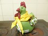 151/366 (Sissi Terra) Tags: galinha pano craft patchwork cocó