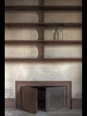 Empty Bottle (Lee|Ratters) Tags: urban house abandoned canon explore l manor derelict 1740mm ue urbex 5dmk2 gtmanor
