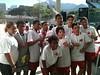 1º Torneio de Beach Soccer