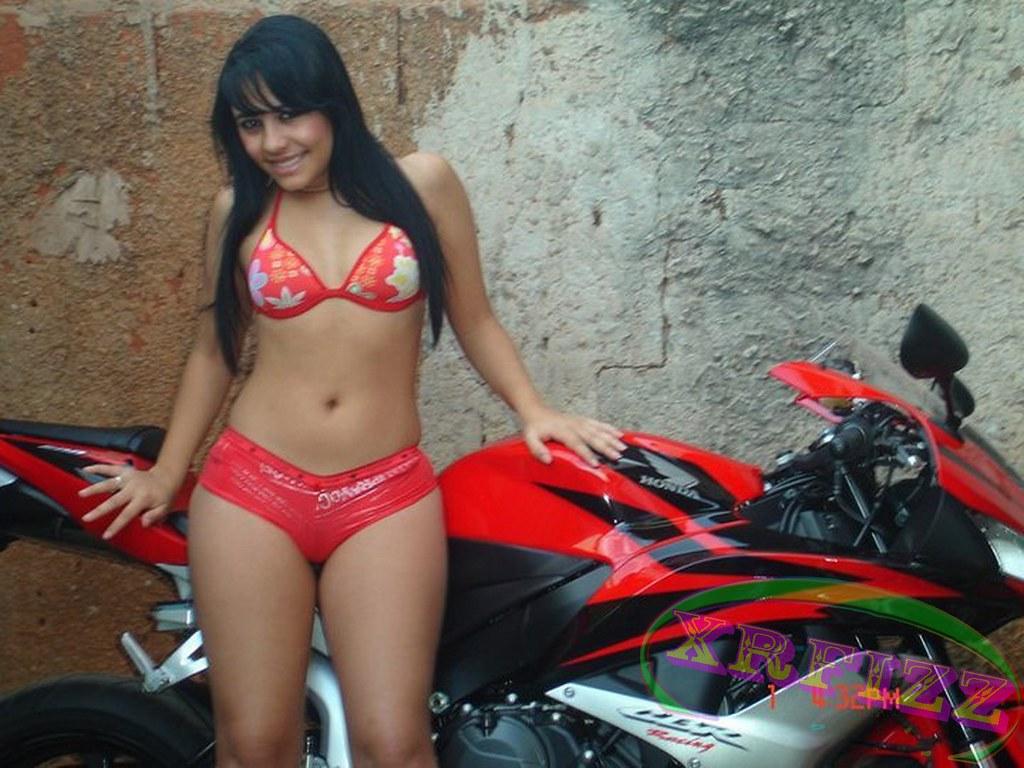 Nn latina teen models