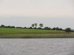 Am Lough Grange (Prefektionist) Tags: ireland houseboat irland eire shannon hausboot pleasurecraft rivershannon cabincruiser waveline waterwaysireland wavelinecruisers grangelough