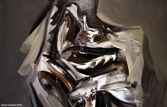 Cuenca - Museo de Arte Abstracto Espaol (Victor_Ferrando) Tags: abstract art museum modern canon photo spain foto arte museo abstracto cuenca espaol artemoderno arteabstracto museodearteabstractoespaol fotoescapada