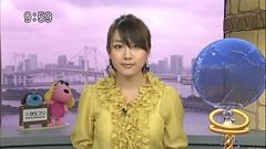 大島由香里アナ 画像17
