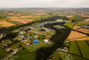 ELectric Picnic Aerial Shot. Photo: Dara Munnis