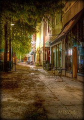 Baton Rouge, downtown (Mike's Photographic Art) Tags: city art mike night dark rouge photography evening town photo louisiana shot image time dusk picture down pic photograph after baton duhe downtownbatonrouge photograpgic mwduhe mduhe