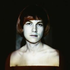 10 (fogsound) Tags: portrait selfportrait color digital self canon loseface 5dm2 xeniamelnik fogsound