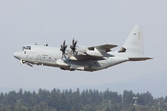 (Eagle Driver Wanted) Tags: pdx c130 mc130 kpdx