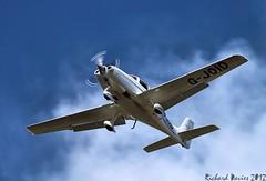 Cirrus SR20 G-JOID Lee on Solent Airfield (SupaSmokey) Tags: lee solent cirrus airfield sr20 gjoid