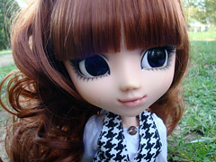 Sunny (SNSD) (Ahharu~) Tags: girls black rock doll dolls sunny pullip shooter custom pullips generation customs sheryls snds sheryldesigns