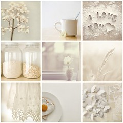 things i love thursday:  neutral colors ({life through the lens}) Tags: white beige ecru nuetral thingsilovethrusday