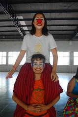 circo do céu (Carol :oD) Tags: do circo céu