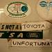 Sacanagem feita por proprietarios de Toyota