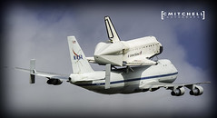 Shuttle Endeavour (CMitchell Photo) Tags: gulfofmexico flying artistic flight nasa bayarea chuck mitchell pasadena spaceshuttle gulfcoast ellington endeavour chuckmitchell ellingtonairforcebase cmitchell mitchellphotography cmitchellphotography