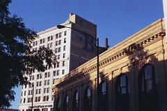 (alexdstewart32) Tags: chicago slr 35mm uptown goldblatts alexdangerstewart