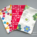 Quilt Blocks fabric