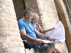 Exploring the Westhoek (VISITFLANDERS) Tags: europe belgium wwi worldwari battlefield flanders inflandersfields westhoek warandpeace 201418 visitflanders