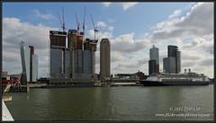 2012-09-15 Rotterdam - De Rotterdam - 5 (Topaas) Tags: rotterdam remkoolhaas oma koolhaas kopvanzuid ovg derotterdam wilhelminapier sonya77 sonyslta77 sonyslta77v