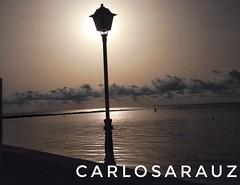 La manga sunrise 1 (carlosarauz) Tags: arauz lamanga amanecer sunrise