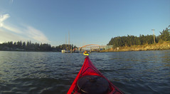 La Conner Kayaking-035 (RandomConnections) Tags: laconner skagitriver skagitriverestuary swinnomishchannel washington washingtonstate kayaking paddling unitedstates us