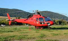 C-GKGK (John W Olafson) Tags: cgkgk arrowhelicopters as350b2 helicopter chopper vernon yvk yve