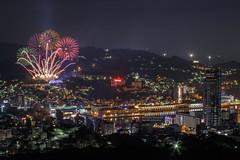 Keelung, Taiwan _IMG_1602 (Len) Tags:  keelung  taiwan  fireworks  keelungharbor keelungport    6d 130  festival   70300  ef70300mmf456isusm