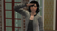 Roxanne (mertiuza) Tags: ts2 ls2 sims2 sims sim los custom content female girl thesims lossims thesims2 lossims2 eagames ea games maxis