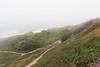Packing the Parks (Parks Conservancy) Tags: fortfunston location oceanbeach program packingtheparks2016 scenic best fog trail ~creditryancurranwhiteparksconservancy